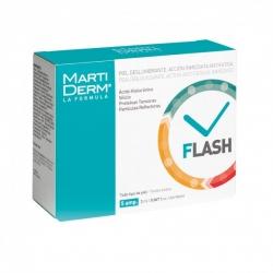 MARTIDERM Flash 5 Ampollas 2 ml