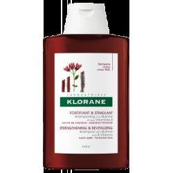 Klorane Shampoo Quinina 400 ml