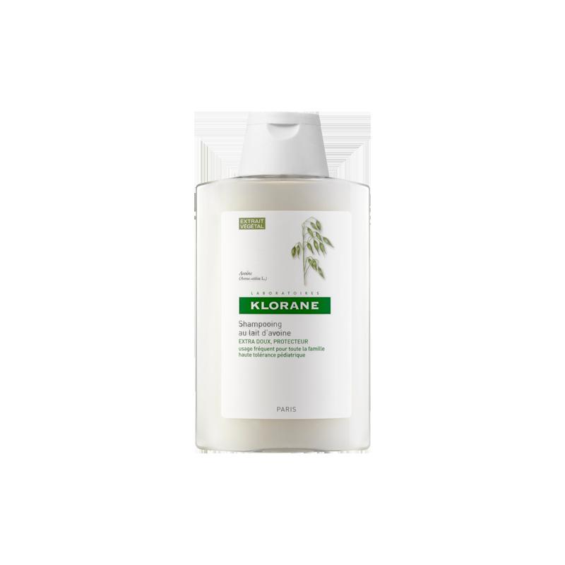 Klorane Shampoo Avena 200 ml