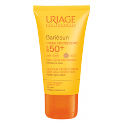 Uriage Bariésun Crema Doree FPS50+ 50 ml