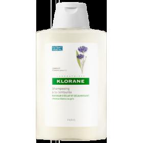 Klorane Shampoo Centáurea 200 ml