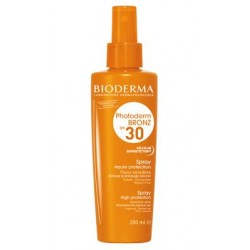 Bioderma Photoderma Bronz Spray FPS30+ 200 ml