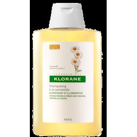 Klorane Shampoo Manzanilla 200 ml
