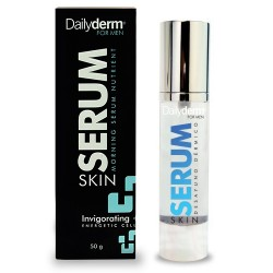 Dailyderm Serum Gel Active 50 gr