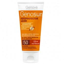 Genové Genosun Facial Fluido FPS50+ 50 ml