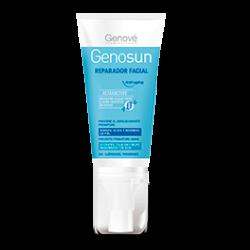 Genové Genosun Reparador Dérmico Facial - Post Solar 50 ml