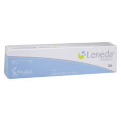 Advaita Leneda 0.3% Tubo 30 gr