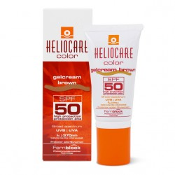 Heliocare Gelcream FPS50+ 50 ml
