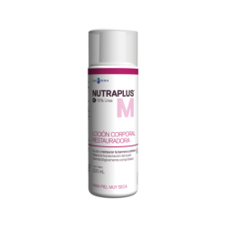 Galderma Nutraplus Loción 10% 200 ml