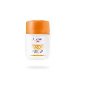 Eucerin Sun Fluido Matificante FPS 50+ 50 ml