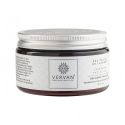 Vervan Gel Facial Lavanda 118 ml