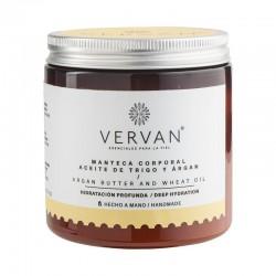 Vervan Manteca de Trigo y Argan 236 ml