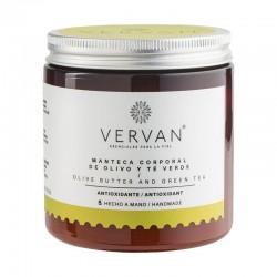 Vervan Manteca de Olivo y Té Verde 236 ml