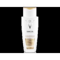 Vichy Dercos Shampoo Nutri-Reparador 200 ml