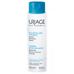 Uriage Agua Micelar Piel Normal 250 ml