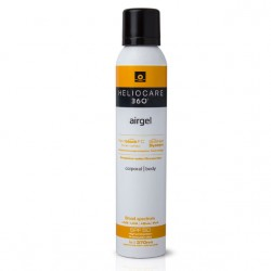 Heliocare AirGel Corporal 200 ml FPS50+