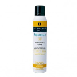 Heliocare AirGel Pediatrics FPS50+ 200 ml