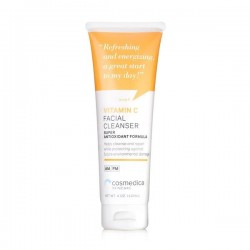 Cosmedica Cleanser Vitamina C 120 ml