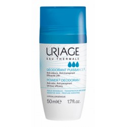 Uriage Déodorante Pussianse 3 50 ml
