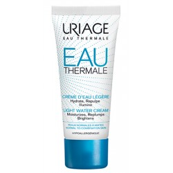 Uriage Light Water Cream 40 ml