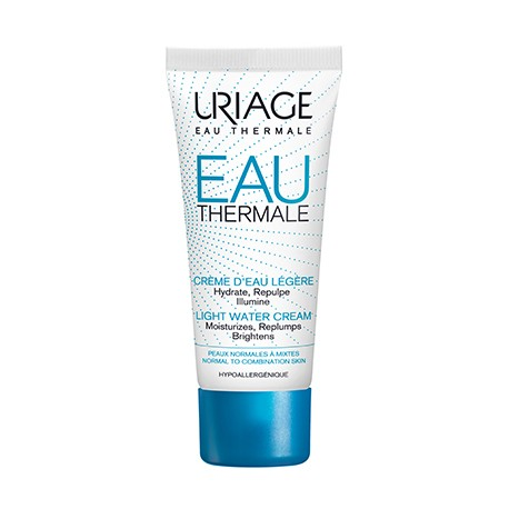 Uriage Light Water Cream 40 ml