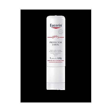 Eucerin Protector Labial 4,8 gr
