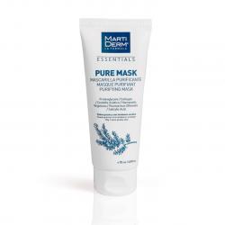MARTIDERM Pure Mask Piel Grasa/Acneica 75 ml