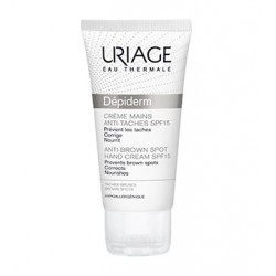 Uriage Depiderm Fluido FPS50+ 30 ml