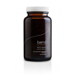 Bend Skincare Antiedad 120 Mini Softgels