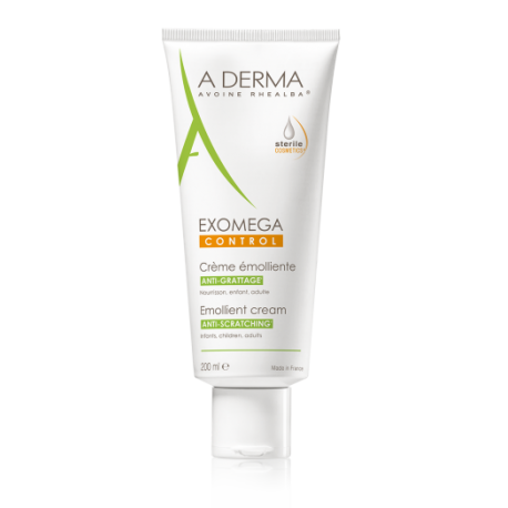 A-Derma Exomega Control Crema 200ml