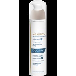Ducray Melascreen Crema Noche 40 ml