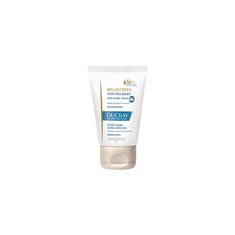 Ducray Melascreen Crema Manos 50 ml
