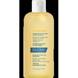 Ducray Shampoo Nutricerat 200 ml