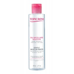 Topicrem Agua Micelar 200 ml