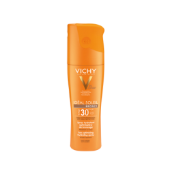Vichy Idéal Soleil Bronze Spray Corporal FSP30+ 200 ml