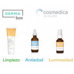 DermaBox Cosmedica Antiedad Luminosidad