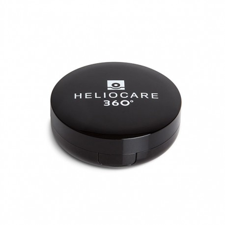 Heliocare Compacto 360 360º Color Cushion Compact SPF50+