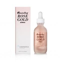 Cosmedica Rose Gold Serum 2oz