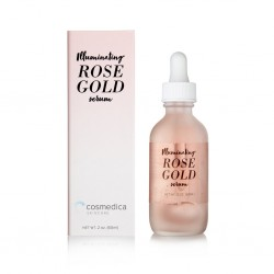Cosmedica SRose Gold Serum 2oz