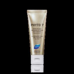 Phyto 7 Crema Caebello Seco 50 ml