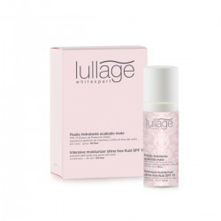 Lullage Hydra Matte Solution Hidratnate Ligera 50 ml