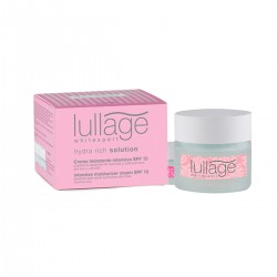 Lullage Hydra Rich Solution Hidratnate Intensiva 50 ml