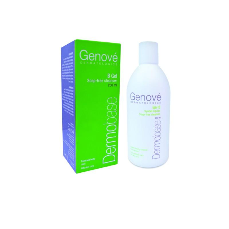 Genové Dermobase B 200 ml