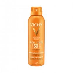 Vichy Idéal Soleil Bruma Invisible FSP50+ 200 ml