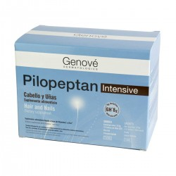 Genové Pilopeptan Intensive 15 Sobres