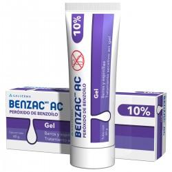 Galderma Benzac Gel 10% 60 gr