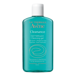 Avéne Cleanance Gel 200 ml