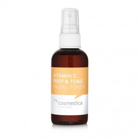 Cosmedica Prep & Tone Tonic 4 oz