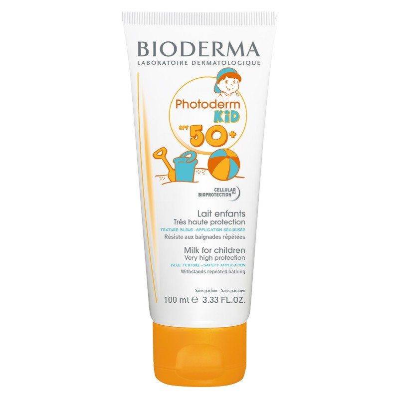 Bioderma Photoderm Kid SPF 50+ 100 ml
