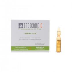 Endocare C Proteoglicanos Oil Free 30 Ampolletas